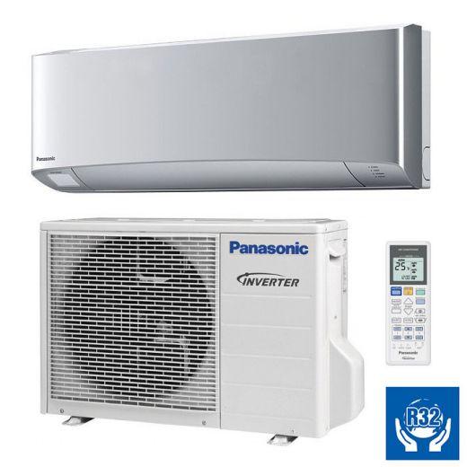 Panasonic CS-XZ25TKEW/CU-Z25TKE