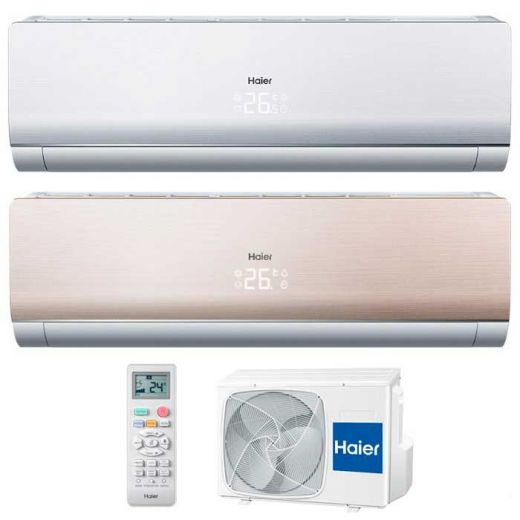Haier AS24NS3ERA/1U24GS3ERA