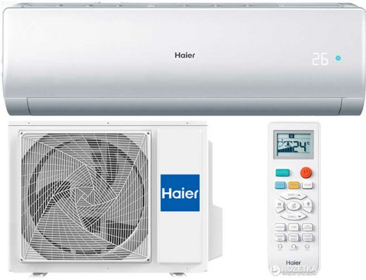 Haier AS24NE5HRA/1U24RR4ERA